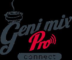 geni mix pro connect. Black Bedroom Furniture Sets. Home Design Ideas